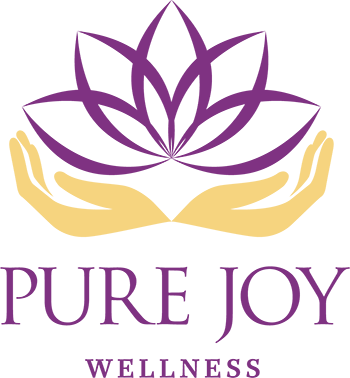 Pure Joy Wellness logo