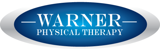 Logo of Warner Physical Therapy